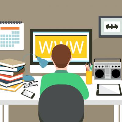 Agora você saberá tudo sobre domínios de um site e hospedagem de site