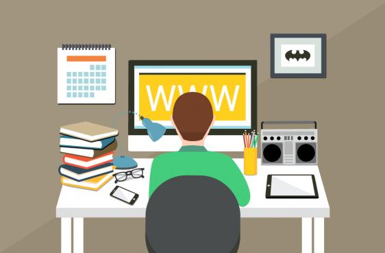 Diferença entre Domínio e Hospedagem de sites