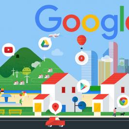 Desde o dia 21/04/2015 o Google exclui de toda sua busca sites que não exibem corretamente para celulares e tablets. Como resolver? Faça um website responsivo. É simples!